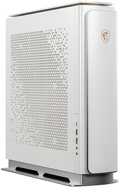 MSI Prestige P100 9SE-019EU, bílá