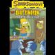 Komiks Bart Simpson: Prvotřídní číslo, 5/2017