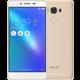 ASUS ZenFone 3 Max ZC553KL-4G032WW, zlatá