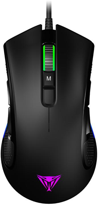 Patriot Viper V550, černá
