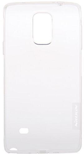 Nillkin Nature TPU Pouzdro Transparent pro Samsung N910F Galaxy Note4