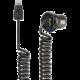 Scosche autonabíječka StrikeDrive s krouceným Lightning kabelem a USB, I2C24  + Voucher až na 3 měsíce HBO GO jako dárek (max 1 ks na objednávku)
