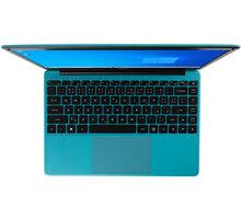 Umax VisionBook 14Wa, modrá - UMM230144