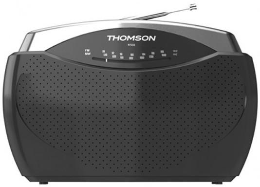 Thomson RT222, šedá