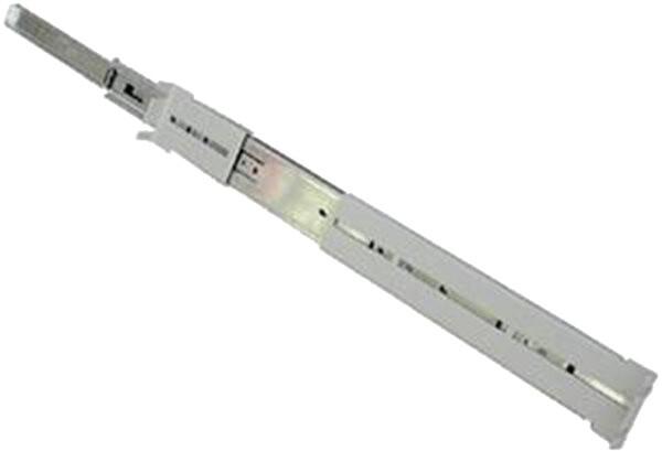 """DATACOM ližiny pro 19"""" IPC, výsuvné, pár, 450mm"""