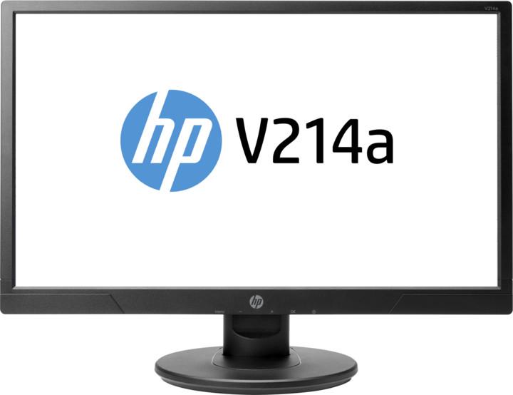 """HP V214A - LED monitor 20,7"""""""
