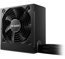 Be quiet! System Power 9 - 500W BN246