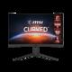 "MSI Gaming Optix G27CQ4P - LED monitor 27"""