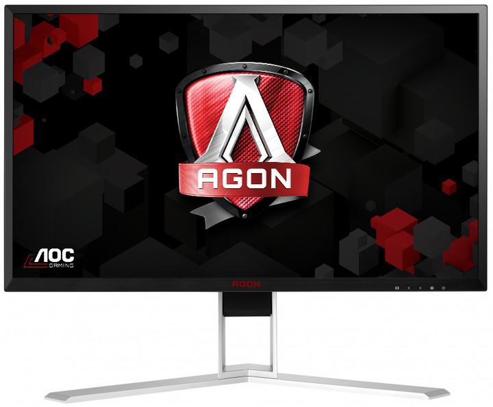 """AOC AG251FG - LED monitor 24,5"""""""