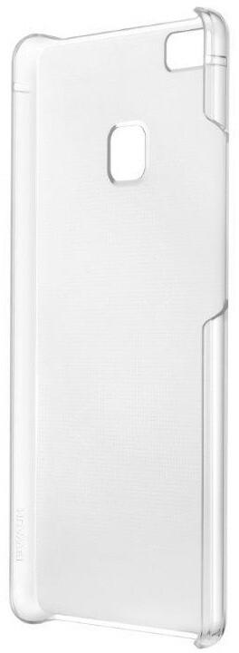 Huawei Original Protective Zadní Kryt Transparent pro P9 Lite (EU Blister)