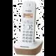 Panasonic DECT KX-TG1611FXJ, slonovinová