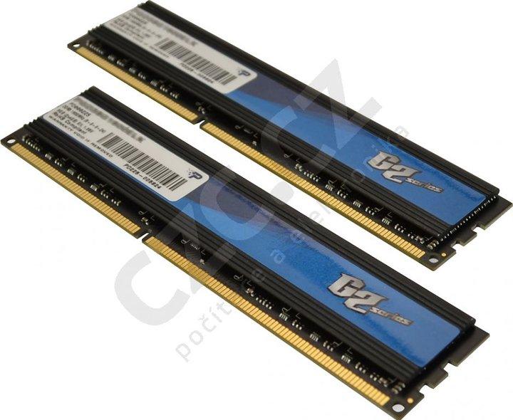 Patriot G2 Series 16GB (2x8GB) DDR3 1600