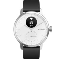 Withings Scanwatch 42mm, White - HWA09-model 3-All-Int