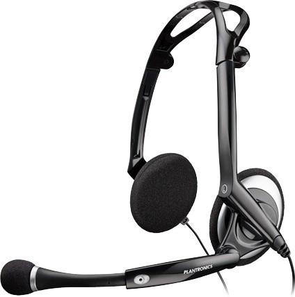 Plantronics .Audio 400 DSP, černá