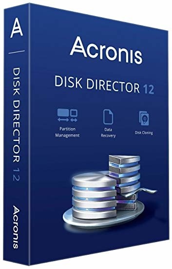 Acronis Disk Director 12.5, Server AAP ESD