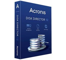 Acronis Disk Director 12.5, Server AAS ESD - D1SYLSZZS21