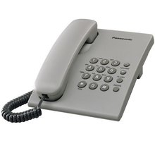 Panasonic KX-TS500FXH, šedá