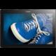 """Lenovo IdeaTab 2 A10-30 10,1"""" - 16GB, modrá"""
