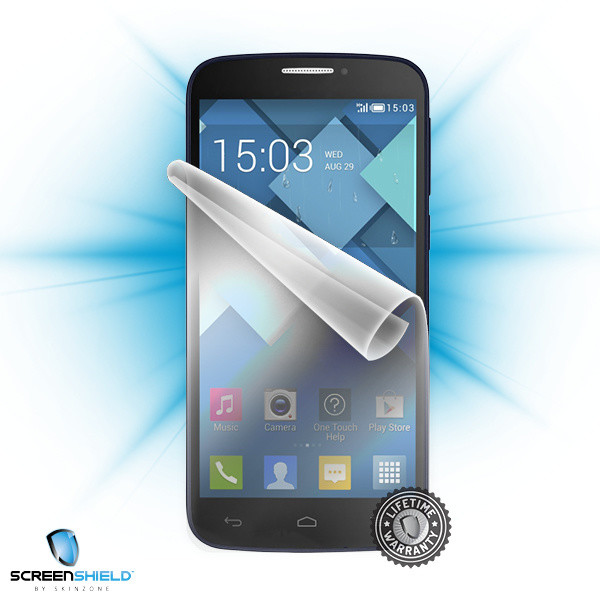 Screenshield fólie na displej pro ALCATEL One Touch 7041D Pop C7