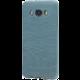 EPICO pružný plastový kryt pro Samsung Galaxy J5 (2016) STRING - tyrkysový