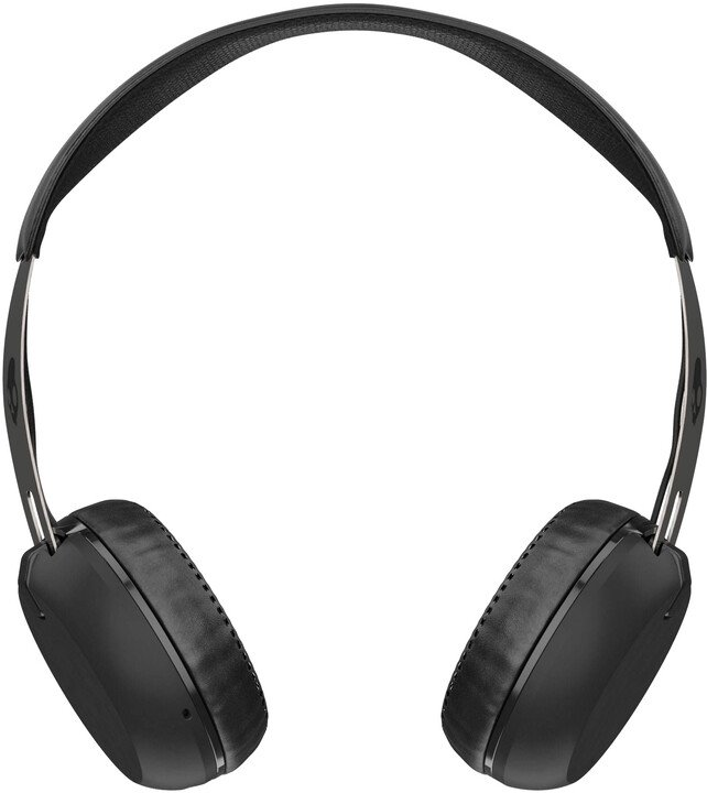 Skullcandy Grind Wireless, černá/chromová