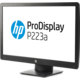 HP ProDisplay P223a - LED monitor 22""