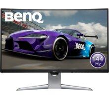 "BenQ EX3203R - LED monitor 31,5"" - 9H.LGWLA.TSE"