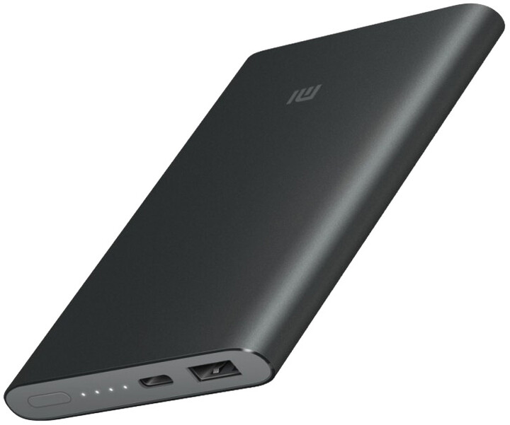 Xiaomi Mi Power Bank Pro, 10 000 mAh, USB-C