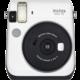 Fujifilm Instax mini 70, bílá  + Voucher až na 3 měsíce HBO GO jako dárek (max 1 ks na objednávku)