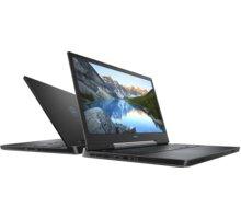 Dell G7 17 Gaming (7790), černá  + Servisní pohotovost – Vylepšený servis PC a NTB ZDARMA + Elektronické předplatné deníku E15 v hodnotě 793 Kč na půl roku zdarma