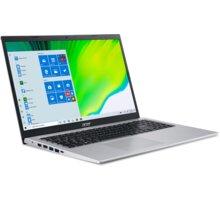 Acer Aspire 5 (A515-56G-562J), stříbrná