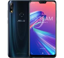 Asus ZenFone Max Pro M2, ZB631KL, 6GB/64GB, modrý  + Powerbanka EnerGEEK v hodnotě 499 Kč