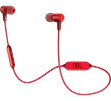 JBL E25BT, červená