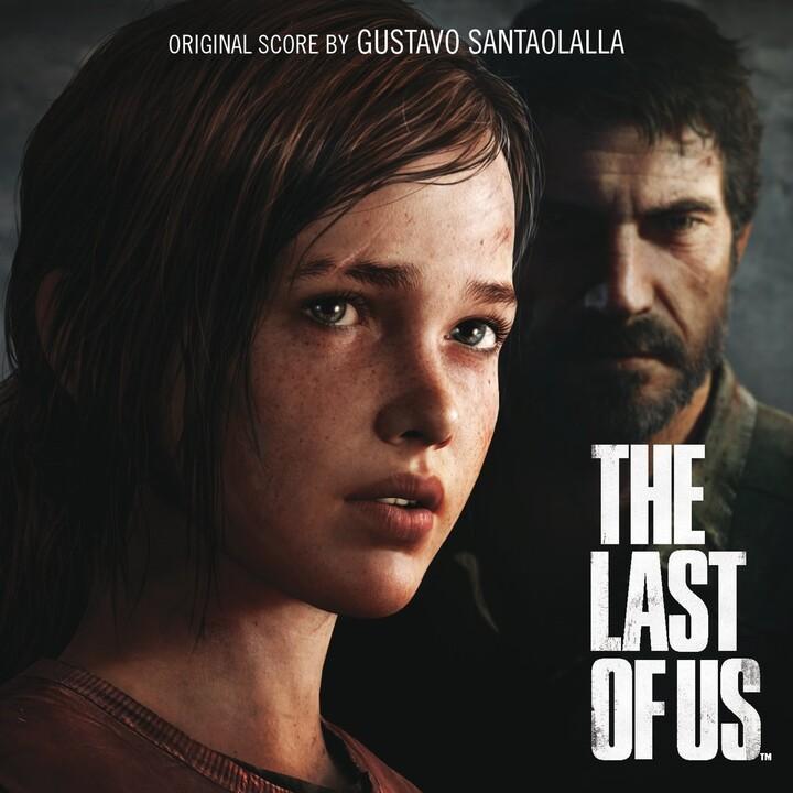 Oficiální soundtrack The Last of Us