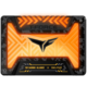 "Team T-FORCE DELTA S TUF Gaming RGB, 12V, 2,5"" - 250GB"