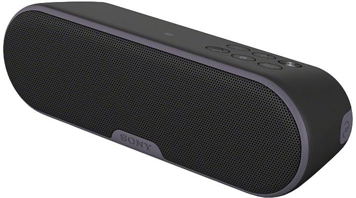Sony SRS-XB2, černá