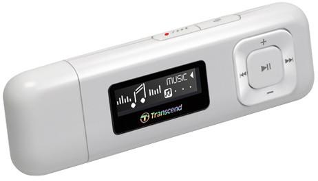 Transcend T-Sonic 330, 8GB