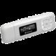 Transcend T-Sonic 330, 8GB  + Voucher až na 3 měsíce HBO GO jako dárek (max 1 ks na objednávku)