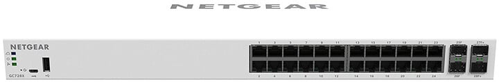 NETGEAR Insight GC728X Smart Cloud