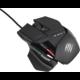 Mad Catz R.A.T. 3 Gaming Mouse  + Voucher až na 3 měsíce HBO GO jako dárek (max 1 ks na objednávku)