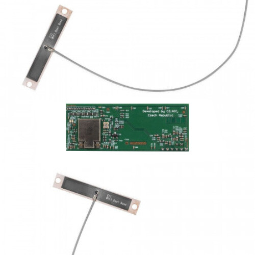 Turris MOX module (SDIO) - pro MOX Start