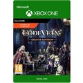 Code Vein: Deluxe Edition (Xbox ONE) - elektronicky