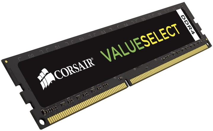 Corsair Value Select 4GB DDR4 2133 CL15