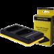 Patona nabíječka Dual Quick Sony NP-BX1 USB