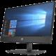 HP ProOne 600 G4, černá  + Servisní pohotovost – Vylepšený servis PC a NTB ZDARMA