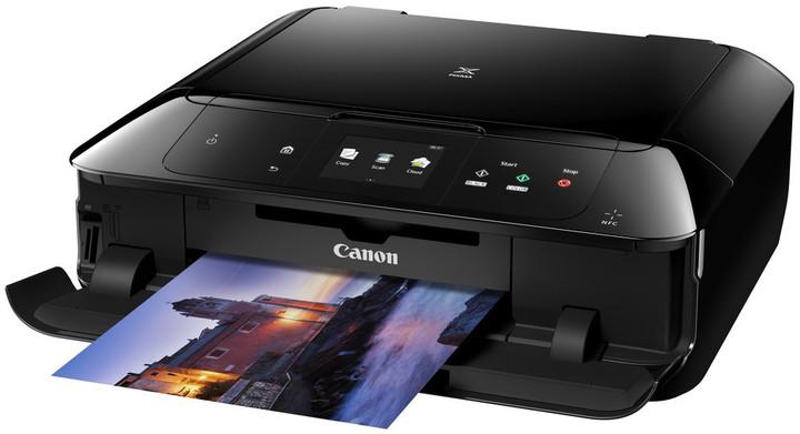 Canon PIXMA MG7750, černá