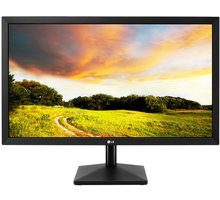 """LG 24MK400H - LED monitor 23,8"""""""