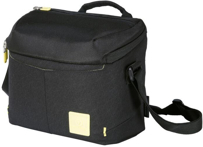 Vanguard fotobrašna VESTA CA22, černá