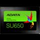 "ADATA SU650 3D NAND, 2,5"" - 480GB"