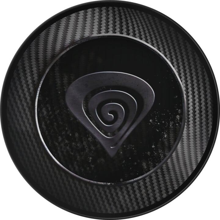 Genesis Tellur 500, Decay of Carbon